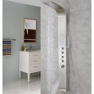 Custom Shower Panels